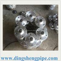 DIN standard forged weld neck flange b16.5