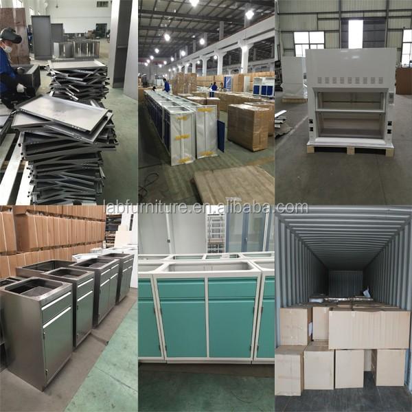 실험실 등급 배기 흄 후드 중국에서 제조-기타 금속 가구 -상품 ID ...