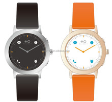 2015 plus-dot cheap smart watch bluetooth phone for android and ios