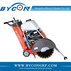 DFS-500-2 honda GX390 engine road cutter concrete saw cutting machine