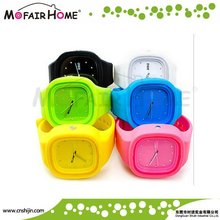 2012 Promotion Personalized Slap Silicone Watch