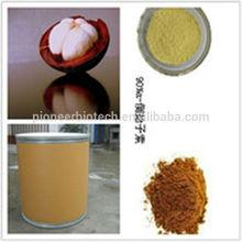 Natural Mangosteen Extract mangostin in bulk