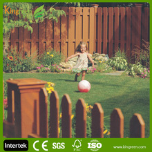 Fire-resistant water proof vinyl fence, cheap vinyl pool fence