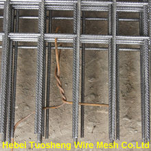 high quality bar-mat reinforcement in metal buiding material (China factory)