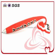 cheap magnetic promotion pvc pen