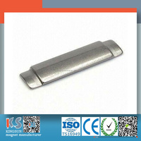 Made in China Manufacturer & Factory $ Supplier High Quality Ndfeb Arc Segment Magnet