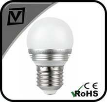 5W E27 G45 led globe bulb,LED energy saving lamp