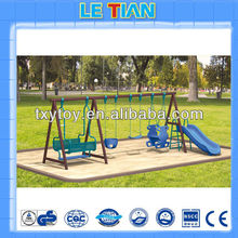 2013 High quality children outdoor swing for sale LT-2106A