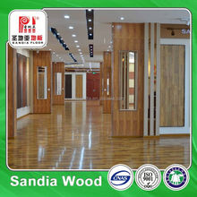 Laminate Flooring With German Technology