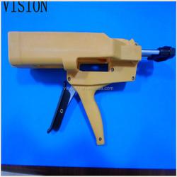 200ml 1:1 2:1 AB glue caulking gun/epoxy cartridge gun/manual gun for 200ml 1:1 dual cartridge