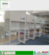 Vertical laminar air flow cabinet clean bench