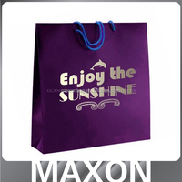 Hot sales!!! colorful carrier bag