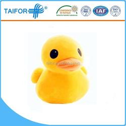stuffed economical plush duck toy