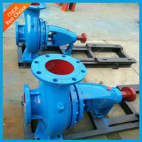 Industrial centrifugal small water pumps for sale