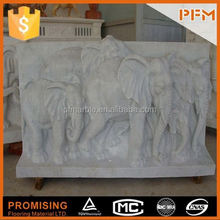 2014 hot sale natural well quality horse sculpture and monkey