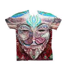 Popular stylish el music t-shirt