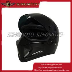 KINGMOTO KM-01 2015 factory new ABS full face cross helmet for motorcycle