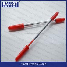 smart brand SE-SCP-002 Promotion Eco Plastic Ball Pen for sale