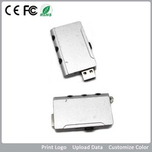 wholesale coded lock metal usb flash drive with password