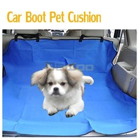 New Universal Car Seat Rear Cushion Chair Covers For Pets Dogs Cats Mat Pad