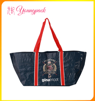 Factory OEM High Quality Recycle PP Woven Laminated Bag