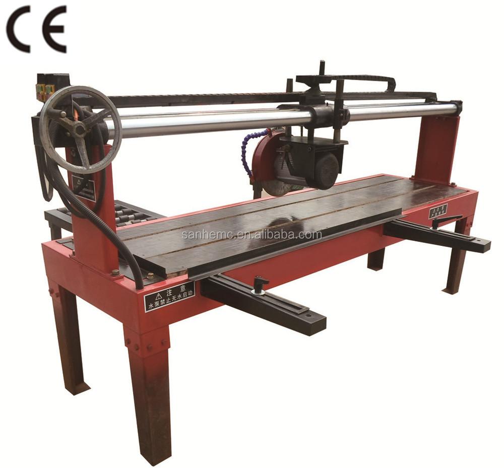 cutting tile machine