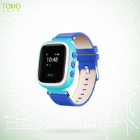 gps watch phone with gps tracking by phone number for kids