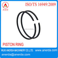 Y125Z PISTON RING FOR MOTORCYCLE