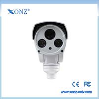 CE FCC bluetooth security camera system outdoor PTZ bullet camera