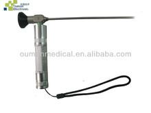 ENT surgery uses Medical lamp Portable Cold Light Illuminator