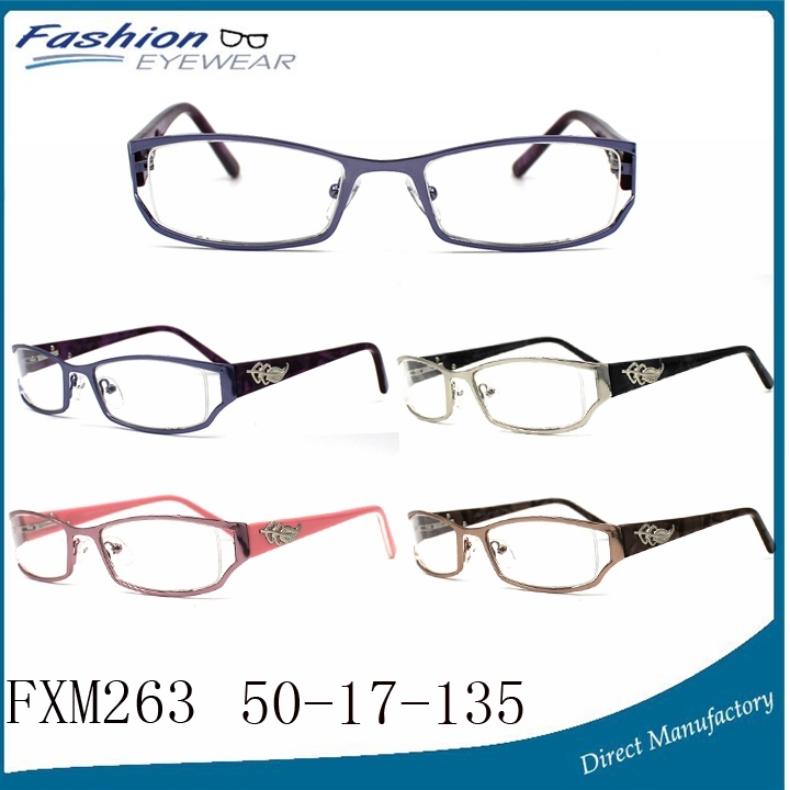 Latest Glasses Frames For Ladies : Latest Optical Eyeglass Frames For Woman And Ladies ...