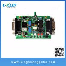 Electronics USB Flash Drive PCBA Printed Circuit Board Assembly,Shenzhen PCBA Manufacturer with Rohs and UL Recognized