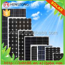 wholesale import solar panels with competitive price