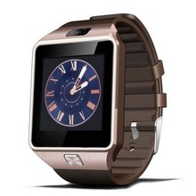 New 2014 Multi-function Touch Screen Smart Watch, OEM is Welcome!!!