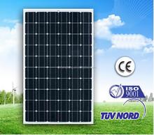 Factory Direct Sale --- Mono 156*156 cell ,60pcs, Monocrystalline Silicon 250W Solar Panel