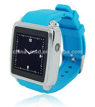 2012 fahion mobile watch phone with competitive price from direct factotory