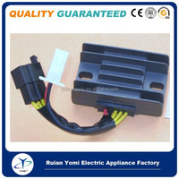 Voltage Regulator Rectifier GN 125 250 5 wires Motorcycle ATV