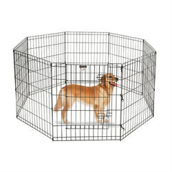 2306 30 Inch Pet Exercise Pen