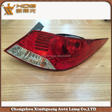 Rear Tail Lamp back Tail Light For HY Accent 2012 92402 92401-1R030