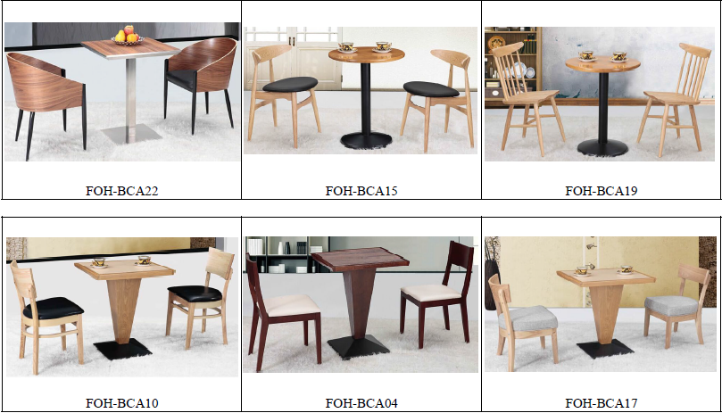 modern dining room restaurant furniture dining table chair