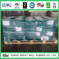 "Great Wall plastic sheet Soft and Clear PVC strip Curtain Standard 6"" X .060"" X 300'"
