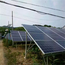 Hot Selling Tuv Approved Photovoltaic Solar Panel Price India