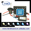 Can-bus 35w AC slim car HID xenon H4 6000K