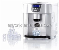 ATC-IM-10A Antronic Hot selling new small ice maker with Water tank capacity 2.8L