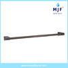 """24"""" Wall Mounted Oil Rubbed Bronze Finish Towel Bar Bathroom & Bath Hardware Sets Accessories (2460-T0OR)"""