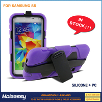 Perfect design back case for samsung s5