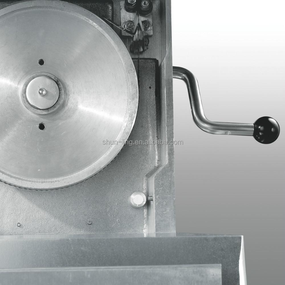 De carne hueso de sierra J-210