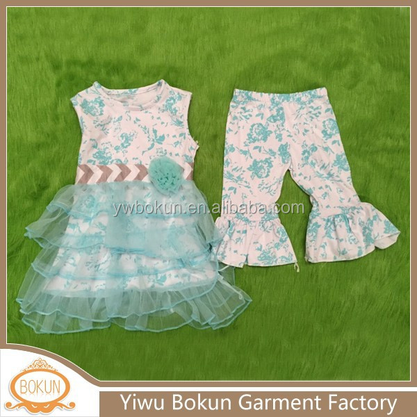 Summer Kids Persnickety Designer Remake Clothes Hot Sale