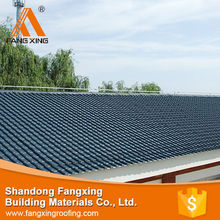 pvc resin roofing sheet/panel/board