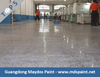 High Performance Paint! Maydos Lithium Base Easy Clean Concrete Floor Sealer For Workshop